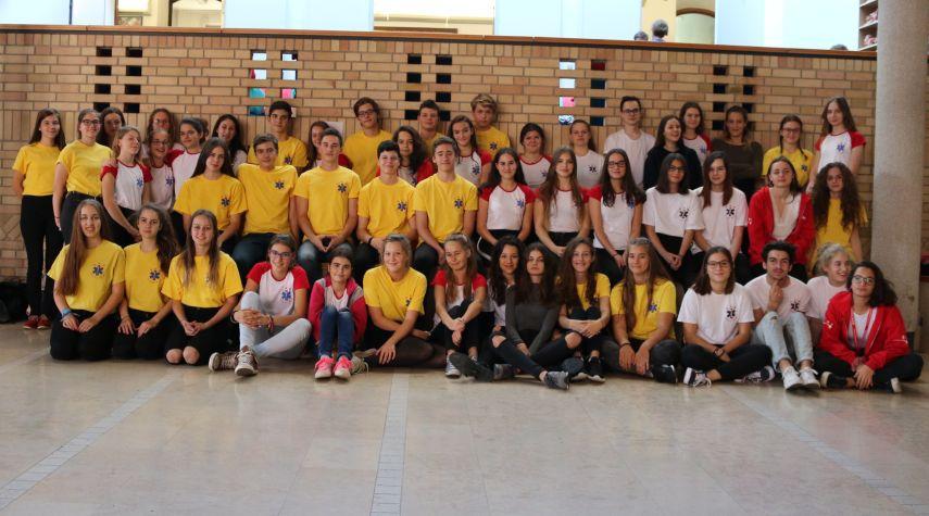 Elsősegélynyújtás Oktatásáért Alapítvány 2017-es tevékenységei