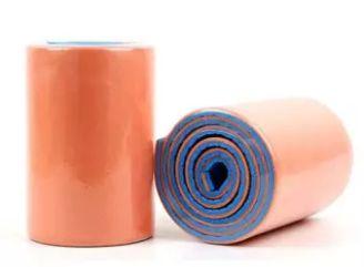 SAM SPLINT 11 x 45 cm, narancs/kék