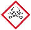 A veszélyt jelző piktogramok