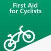 Kerékpáros elsősegély app