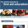 Európai Elsősegély-oktatási Referencia Központ