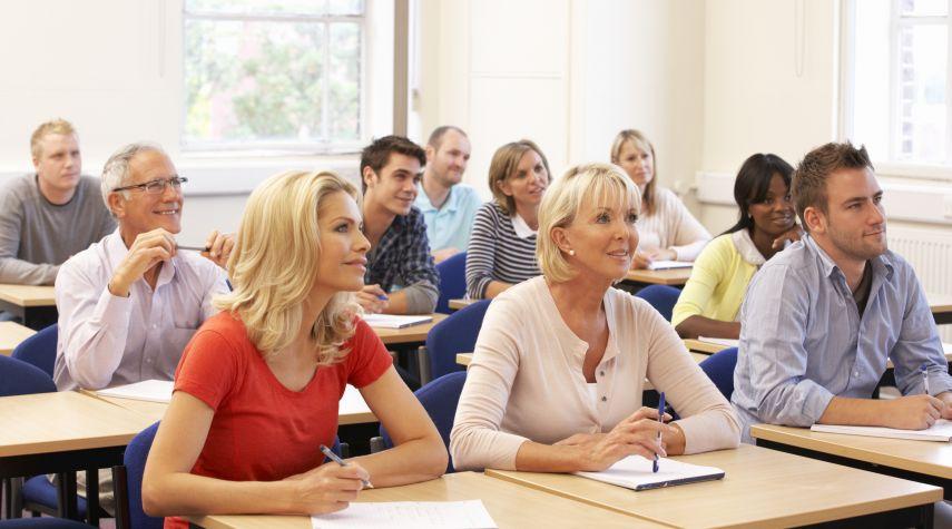 Elsősegélynyújtást oktató képzés - 2020. március